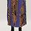 Thumbnail: Pleated purple skirt