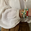 Thumbnail: Dear Charlotte Coral & Turquoise Bracelet