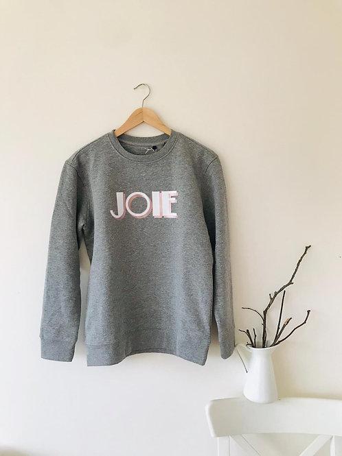 Joie Organic Grey Sweatshirt