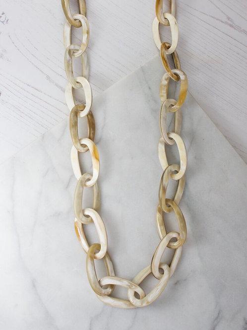 Long Natural Chain
