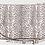 Thumbnail: Animal print crossbody bag