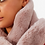 Thumbnail: Faux fur snood scarf in 3 colours