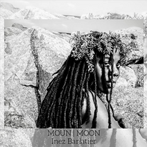 "Artwork for the music album ""Moun