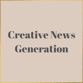 Creative News Generation