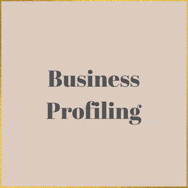 Business Profiling