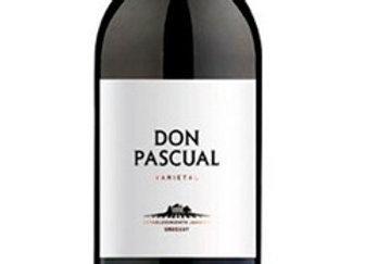 Vino Don Pascual Tannat