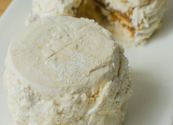 Postrecitos merengue