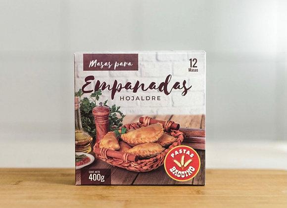 Masa Empanadas