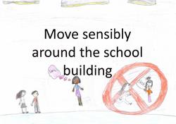 Move sensibly