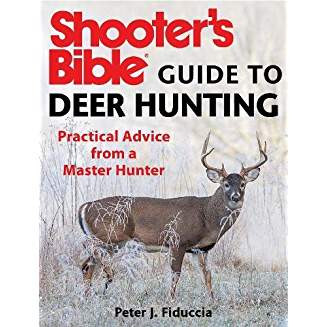 The Deer Doctor's Newest Book!