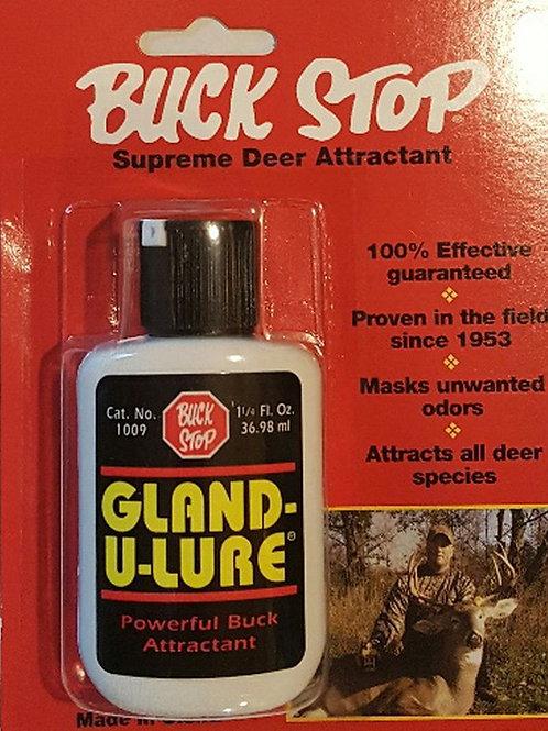 Gland-U-Lure
