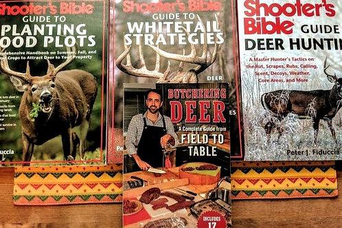 Deer Season 4-Book Super Special