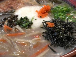 Taruログ2 蕎麦 横田