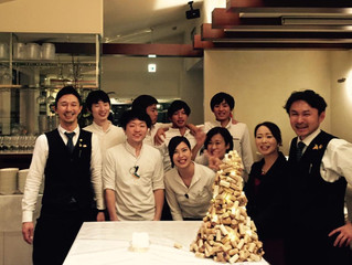 第160回 RiverView Wine Party ~Final~