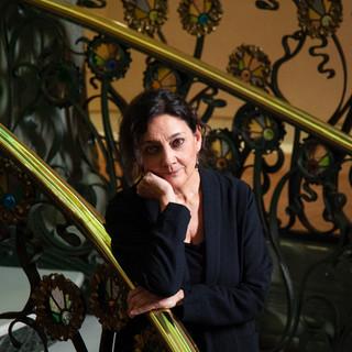 Sira Hernández ©Pablo Alvarez