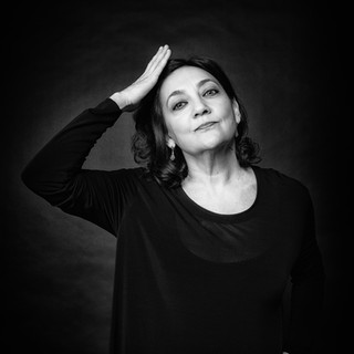 Sira Hernández ©May Circus