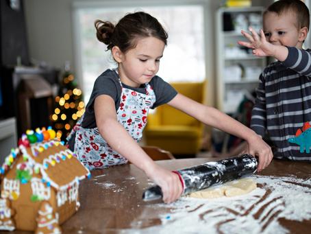 A Guide to Facilitating Sibling Interaction