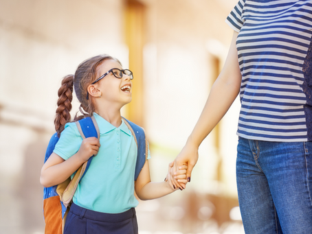 8 Tips to improve the home - school relationship