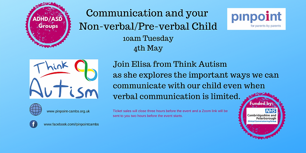 Communication and Your Pre-Verbal Child