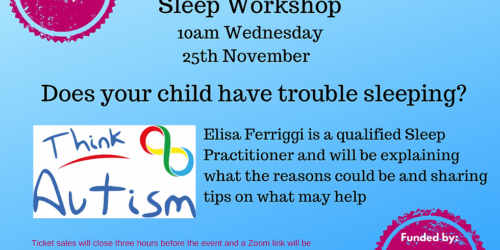 Sleep Workshop