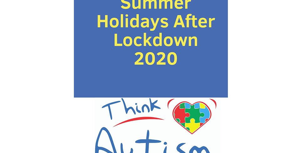 Open Discussion: Summer Holidays after Lockdown 2020