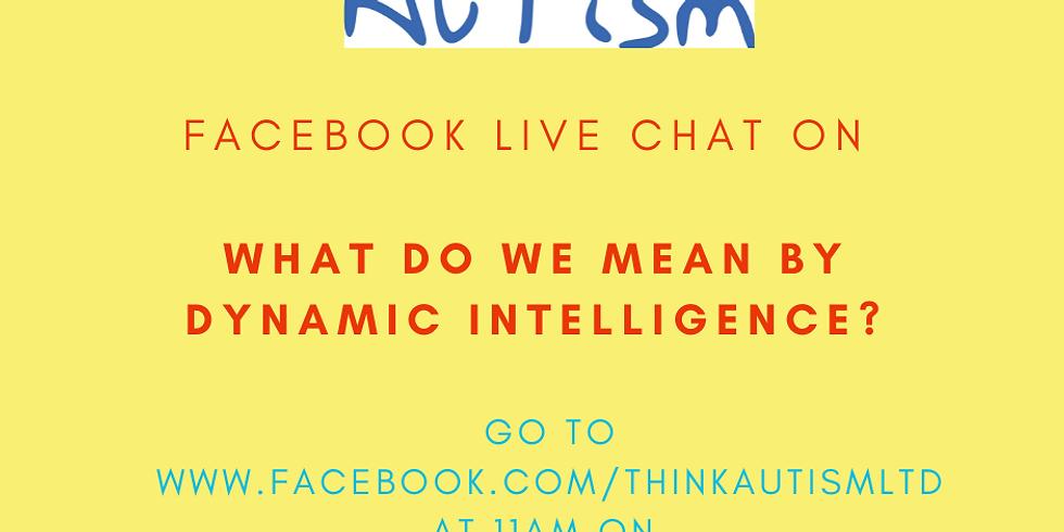 FB Live on Dynamic Intelligence
