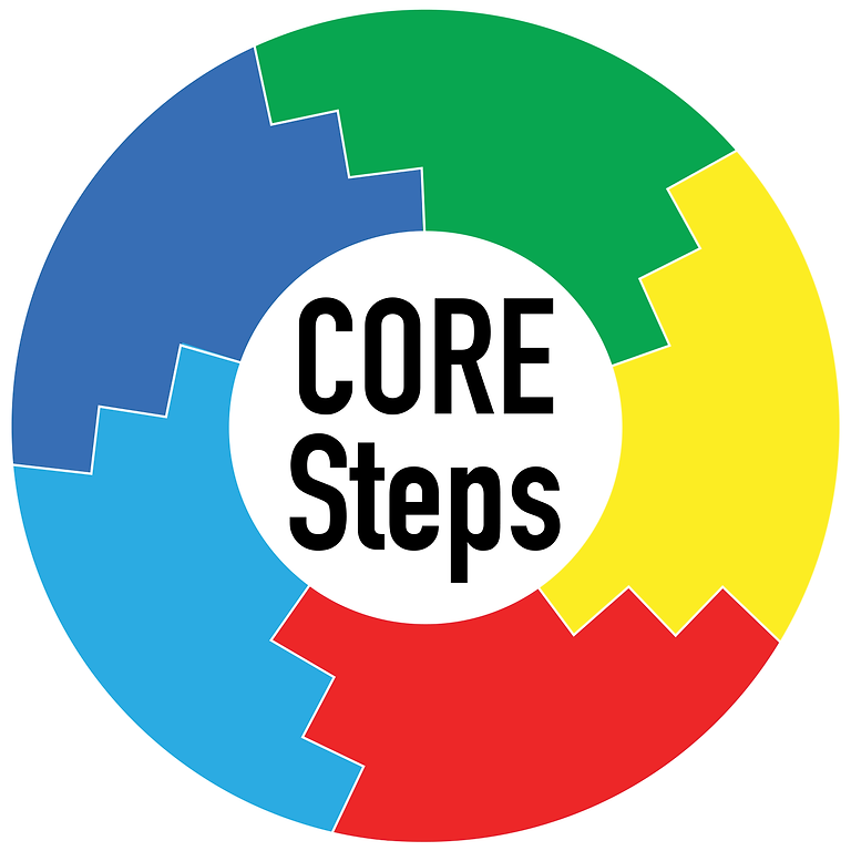 CORE Steps Waiting List