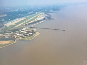 Renovación de la insfraestructura  aérea nacional