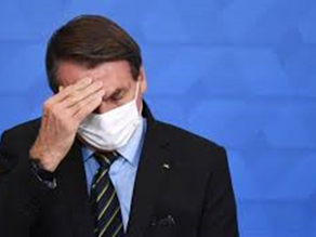 Colapso sanitario en Brasil