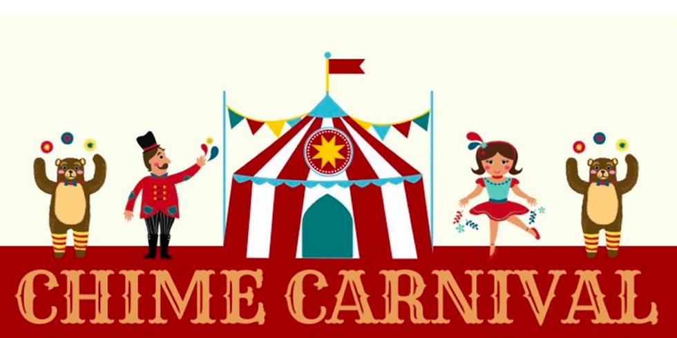 CHIME Spring Carnival