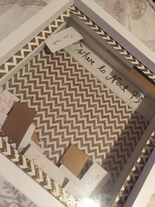 Travel Box DIY Project