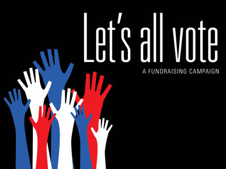 "Voter Initiatives Within the Rugby Community: ""Let's All Vote,"" by Cindy Allen, USWRF Pioneer"