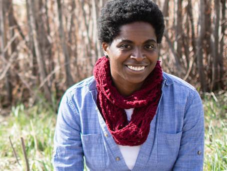 Member Spotlight: Vanesha McGee