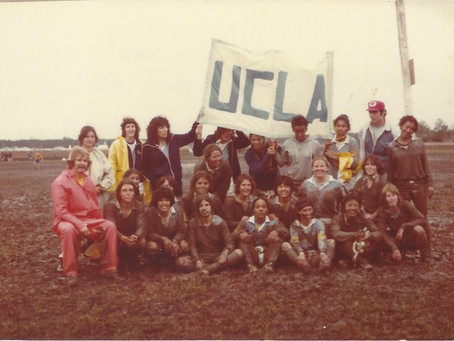 Mud, Beads, and Bruins: The UCLA Women at the 1979 Mardi Gras Tournament