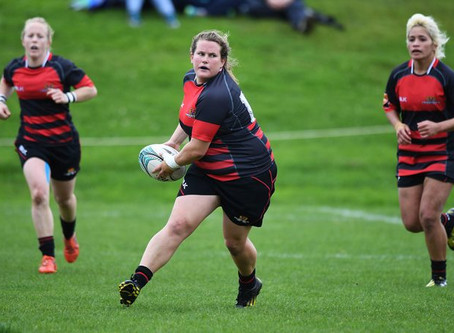 NEWSIE (NZ): More women coaching rugby than ever before