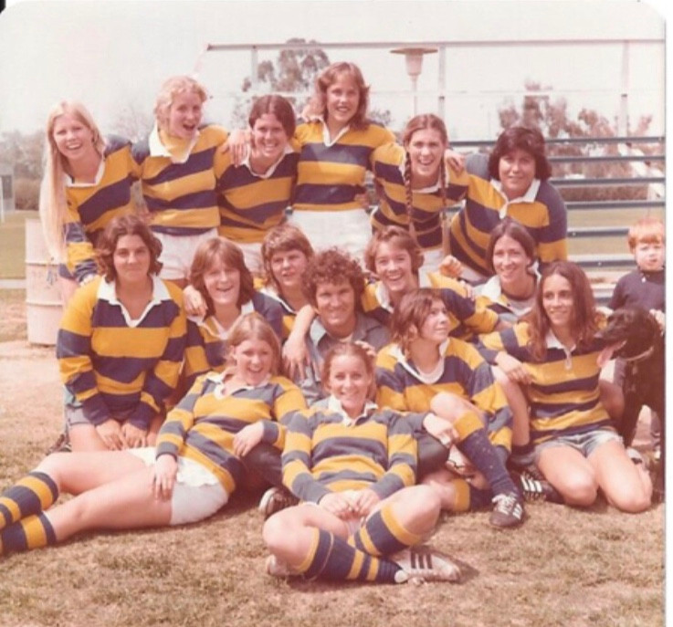 UCSD 1975