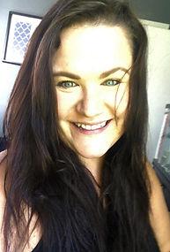 Kelsie McDowell