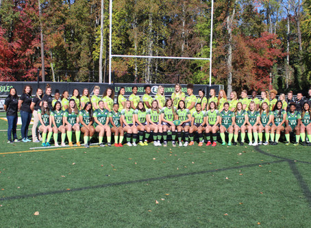 Our Voices: Life University Women's Rugby