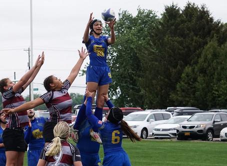 Wisconsin Girls Rugby: Part II