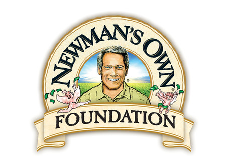 USWRF Receives Additional $10,000 Grant From Newman's Own Foundation