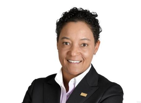 USA Rugby Board Candidate: Angelique Brunner