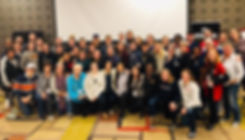 2018 Conference Attendees