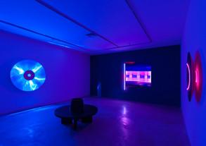 MATE Museo, Mario Testino  for Chris Levine
