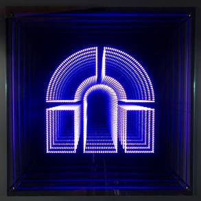 Soho House, White City for Chris Levine