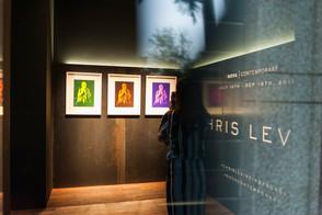 Nova Contemporary, Bangkok for Chris Levine