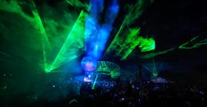 Wilderness Festival for Chris Levine