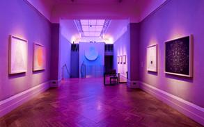 Fine Art Society for Chris Levine