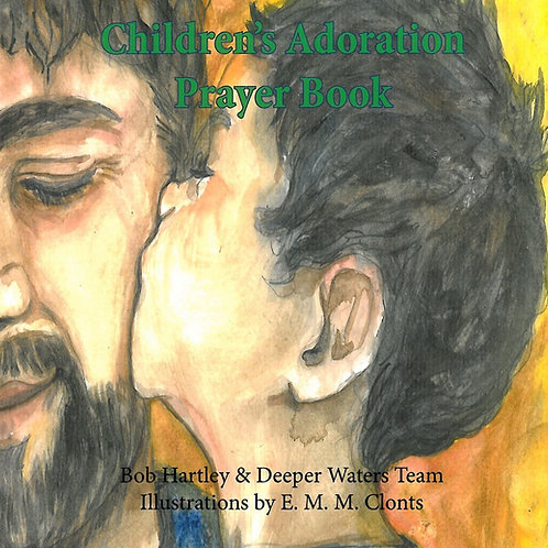 Children's Adoration Prayer E-Book