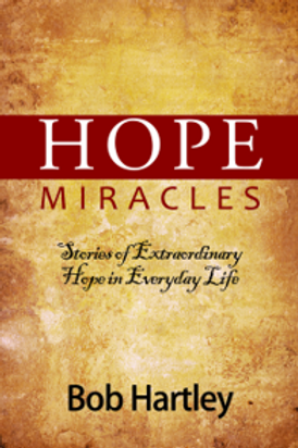 Hope Miracles E-Book
