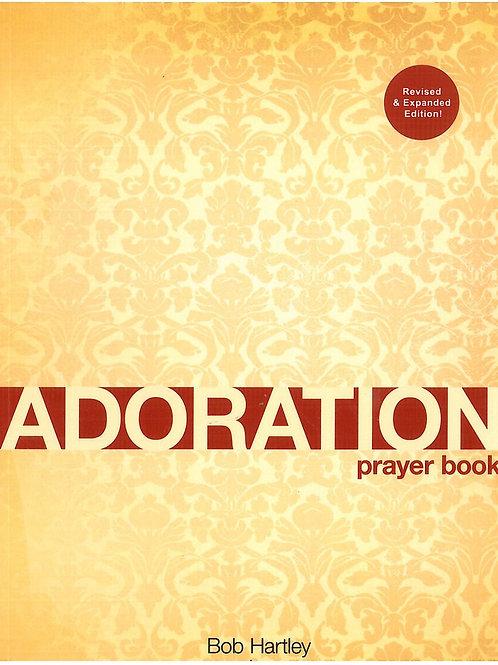Adoration E-Book